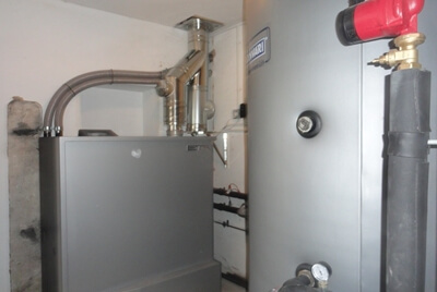 Biomass Heating System for Anglesey 2