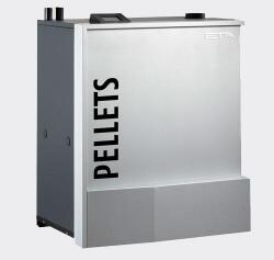 ETA PC pellet boiler